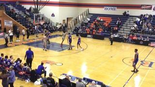 Hillcrest (AZ) puts down Findlay Prep (NV) with the 70-61 victory