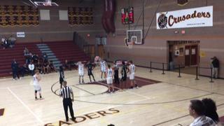 Salem Hills (UT) defeats Cheyenne (NV), 64-53
