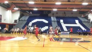 Bishop O'Dowd (CA) steps up for 77-55 win over Constitution (PA)