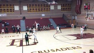 Green Valley (NV) picks up the 74-68 win against Palo Verde (NV)