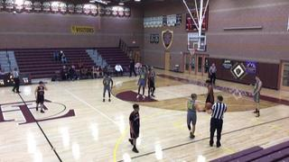 Bonanza (NV) getting it done in win over San Bernardino (CA), 77-59