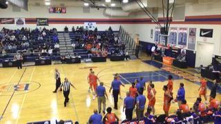 Bishop Gorman (NV) 63 Sheldon (CA) 46