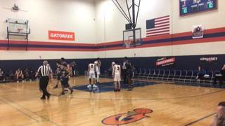 Liberty (NV) wins 83-73 over Abraham Lincoln (CO)