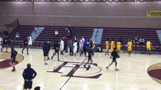 Faith Lutheran (NV) 66 Sunnyside (CA) 41