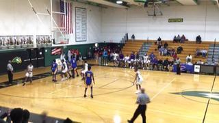 Ridge View emerges victorious in matchup against Sumter, 80-61