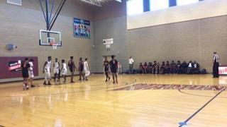 Desert Pines (NV) defeats Boyd Anderson (FL), 46-37
