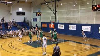 Thunderridge defeats Corner Canyon, 49-42