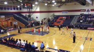 Timpview (UT) puts down Foothill (NV) with the 86-74 victory