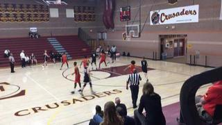 Palo Verde (NV) emerges victorious in matchup against Dominguez (CA), 55-44