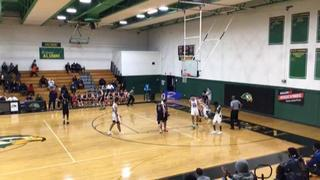 Holly Springs 61 Lincoln Charter 46