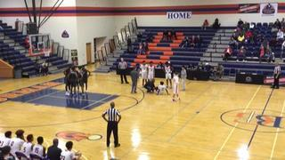 Overland (CO) emerges victorious in matchup against Rangeview (CO), 62-57
