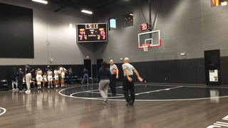 Riverdale Baptist (MD) defeats Benson Tech (OR), 44-35
