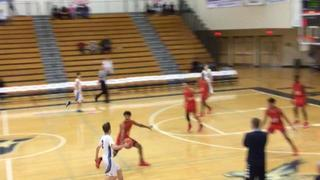 Westview Wildcats victorious over Liberty Falcons, 66-50