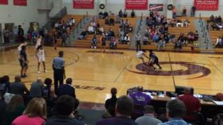 Virginia Episcopal defeats Porter Gaud, 47-32
