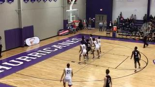 United Faith steps up for 64-55 win over First Baptist