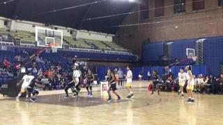 Mount Carmel defeats Gwynn Park High School, 46-43