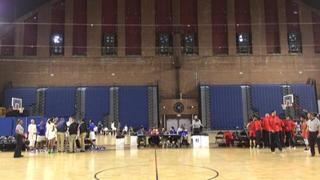 Monroe CC -NY triumphant over Catonsville CC -MD, 67-60