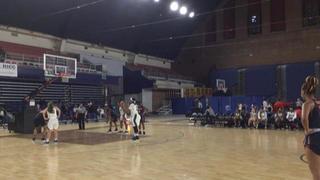 Hostos CC -NY wins 63-60 over Motlow CC -TN