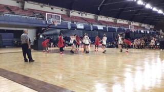 Stone Ridge School wins 49-31 over Dunbar High School