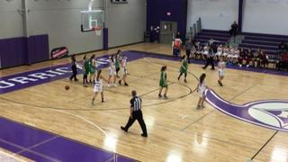 Wando - SC triumphant over Pickens - GA, 57-43