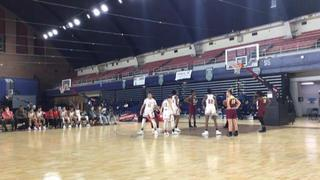 St Johns College HS -DC wins 72-57 over Paint Branch High School -MD