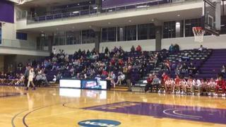 Cretin-Derham Hall wins 73-64 over Benilde St. Margarets'