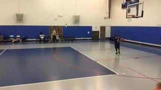 St. Vincent Ferrer defeats John Jay, 46-27