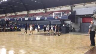 Maret School defeats CMIT -North High School, 55-40