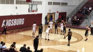 Minnehaha with a win over Burnsville, 101-83