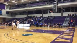 Waconia getting it done in win over St. Thomas Academy, 58-57