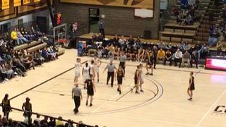 Sioux Falls O'Gorman High School wins 67-43 over Mitchell High School