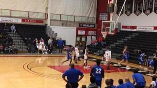St. Cloud Apollo with a win over Mpls Patrick Henry, 77-74