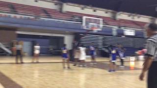 Bell Multicultural School -DC gets the victory over Cesar Chavez Parkside HS -DC, 19-15