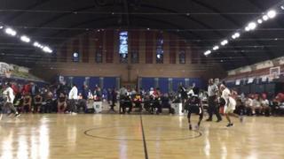Oxon Hill High School defeats Anacostia High School, 23-10