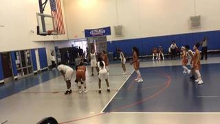 Capital Prep gets the victory over Harry Truman, 40-39