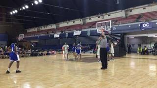 Westridge Academy puts down Crestwood Academy Prep with the 66-58 victory