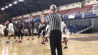 Dunbar High School wins 48-27 over Capital Christian Academy