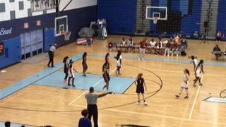 Oxbridge Academy Thunderwolves 76 Florida High Seminoles 45