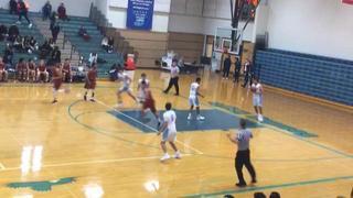 West Jordan picks up the 76-50 win against Layton Christian Academy