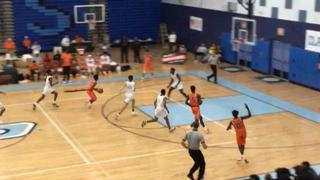 South Miami Cobras 63 Miami Palmetto Panthers 52
