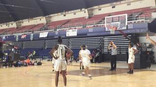 Capital Christian Academy defeats Lady Lions, 60-53