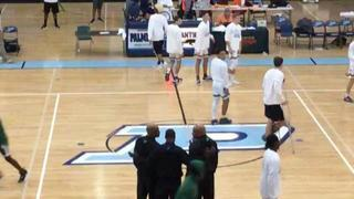 Putnam City West Patriots wins 69-64 over Paul VI Panthers