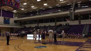 Waconia wins 65-63 over Academy Of Holy Angels