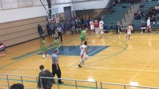 Timpview with a win over Ridgeline, 83-61