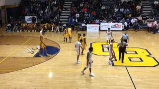 Whitehaven triumphant over Chicago Whitney Young, 73-65