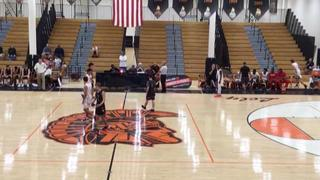 Coral Gables defeats First Baptist Academy, 71-55