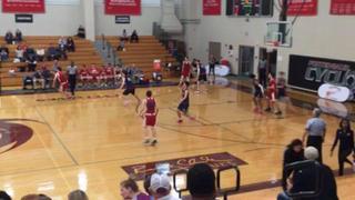 Davidson Day wins 69-50 over Christian Academy