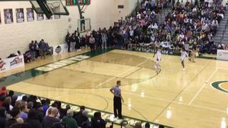Briarcrest gets the victory over Holy Spirit, 59-58