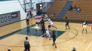 Nease (Ponte Vedra) wins 43-39 over Tampa Bay Tech (Tampa)