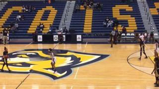 Ridge View (SC) steps up for 60-32 win over Coconut Creek (FL)